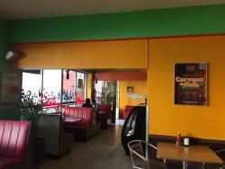 Restaurantes Deliyuz Mas que Rico