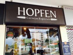 Hopfen Cervejas Especiais