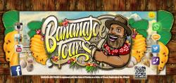 Banana Joe Tours
