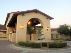 San Juan Oaks Restaurant