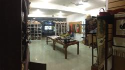 The Touch Boutique