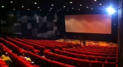 Cinemaxx Theater Lippo Mall Kuta