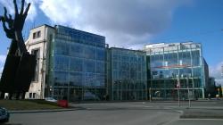Musee des Beaux-Arts de Charleroi
