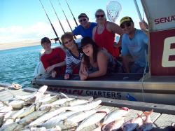Ridgeback Fishing Charters