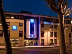 Ibis Budget Avignon Centre