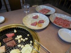 Dairyoku Kazoku Tei Yakiniku Korean Cuisine