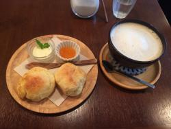 BOWLS cafe
