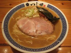 Mentoku Nidaime Tsujita Iidabashi