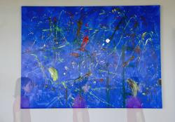 MAEL's ABSTRACT ART GALLERY