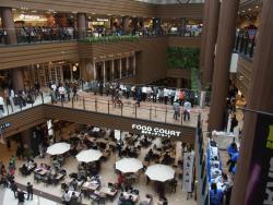 Aeon Mall Tamadairanomori