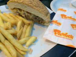 Picwich Sandwicheria