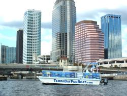 Tampa Bay Fun Boat LLC