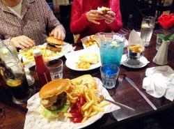 Long Island American Diner