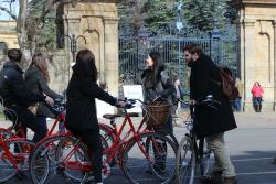 Cycle Tours Oxford