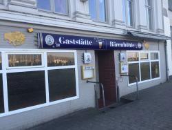 Gaststatte Barenhohle