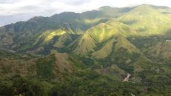 Mount Nona