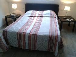 Hotel Des Bois
