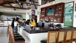 The Big Kahuna Bar and Restaurant