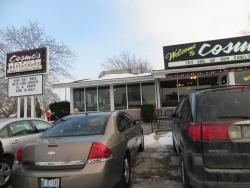 Cosmo's Tavern
