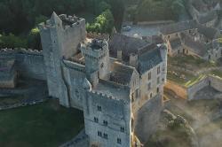 Perigord Dordogne Montgolfieres