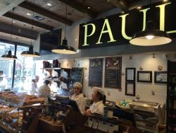 PAUL Bakery & Cafe - Assembly Row