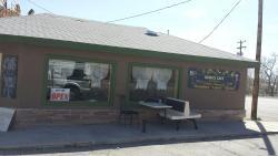 Gema's Wagon Wheel Cafe