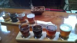 Twisted Rail Brewing Co