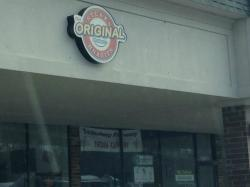 The Original Steaks and Hoagies