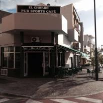 El Chorro Cafe Sport Pub