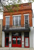 Firehouse Wine Bar and Shop