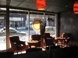 Urban Joe Cafe