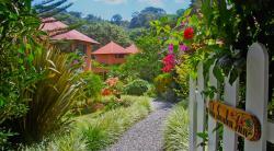 Boquete Garden Inn