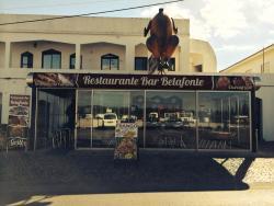 Restaurant Belafonte