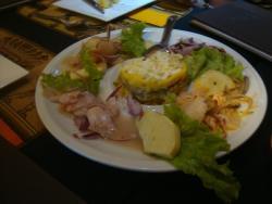 Andyno Restaurante