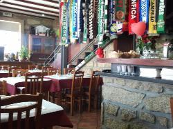 Restaurante Casa Do Souto
