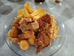 Restaurante Bar e Lanchonete Do Mingo Fonte Basso