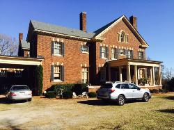 Bentley Kinston's Bed & Breakfast Inn