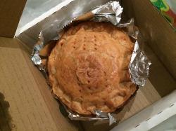 Don Pie Club