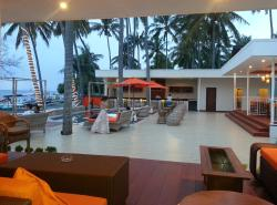 Verve Beach Club and Restaurant