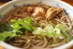 Soba Restaurant Kotobukiya
