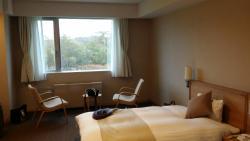 Hotel Ryokuseiso