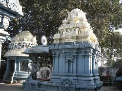 Madhya Kailash Temple
