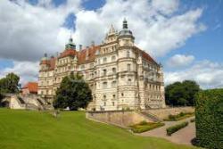 Schloss Gustrow