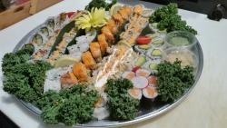 Alex Oh Sushi & Rolls