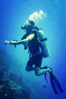 Euro Divers Sheraton Maldives