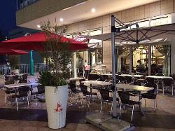 Nishimura Coffee Shop COCOE Amagasaki