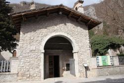 Casa Maritale Di Santa Rita