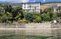 Hotel Rivabella au Lac