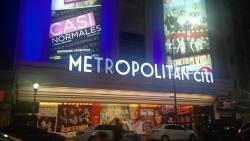 Metropolitan Sura