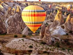 Turkey Magic Travel